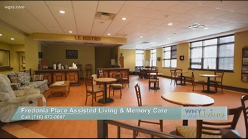 June 15 - Fredonia Place Assisted Living & Memory Care