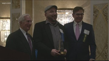 Ethical businesses in WNY recognized