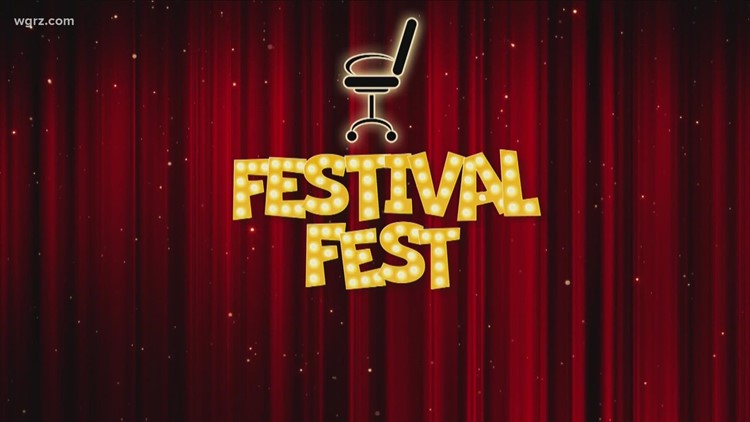 Festival Fest: Oct. 16 and Oct. 17