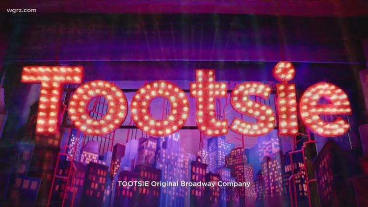 'Tootsie' runs through Saturday at Shea's Performing Arts Center