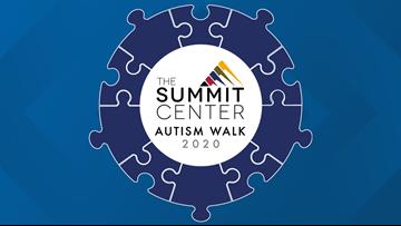 Postponed -- The Summit Center's 2020 Autism Walk
