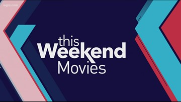 Film Reviews and Previews for November 16, 2018
