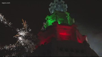 City of Buffalo plans for one of busiest New Year's Eve