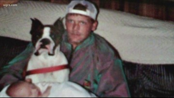Unsolved: Dunkirk homicides haunt 2 families 13 years later