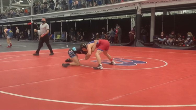 High school wrestling lawsuit against Erie County, New York State could be filed next week