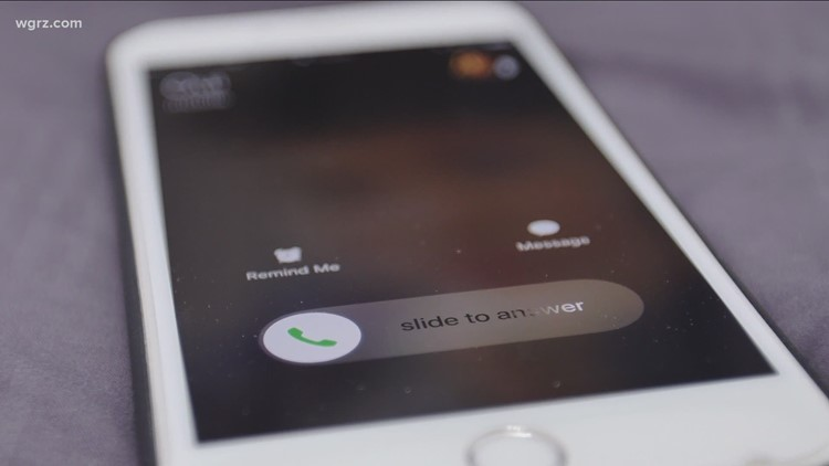 Cuomo signs bill targeting text telemarketers