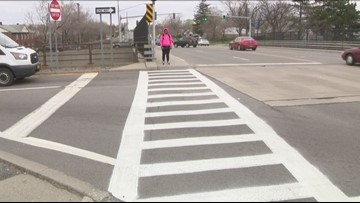 With safety in mind, changes coming to Union Road intersection