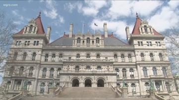 Coronavirus having a big impact on state budget