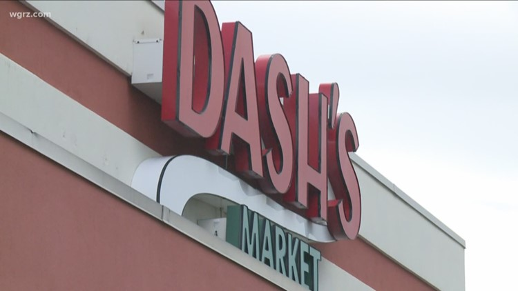 Dash's Market on Hertel Avenue to close on February 3