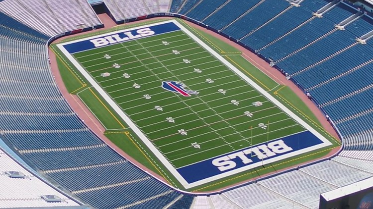Bills disclose a bit more of what the team is looking for in a new Orchard Park stadium