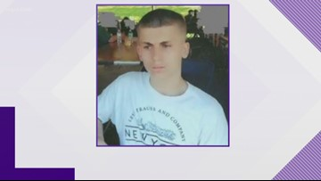 Town of Tonawanda Police searching for 17-year-old missing boy