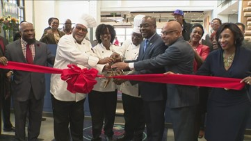 Manna @ Northland opens on Buffalo's East Side