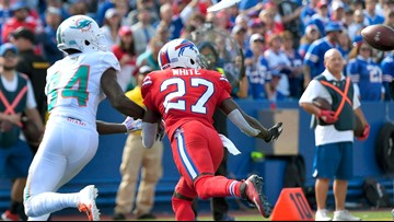 TAKE 2: Adam and Vic on Bills struggles and rally against Miami