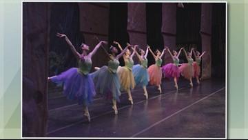 November 16 - Neglia Ballet's The Nutcracker