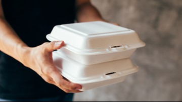 Gov. Cuomo proposes ban Styrofoam food containers, coffee cups, in NYS