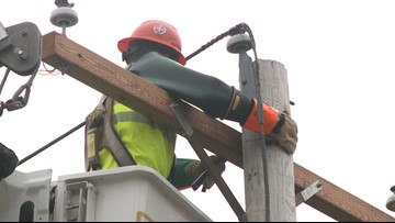 NYS criticizes power companies in 2018 storm report