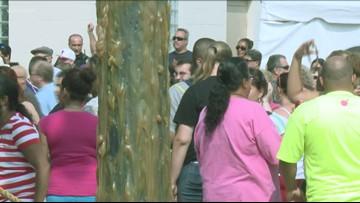 Grease Pole Festival celebrates 50th anniversary in Buffalo