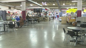 Broadway Market in Buffalo braces for loss of key Easter sales