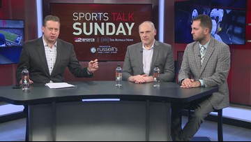 Sports Talk Sunday: Week 14