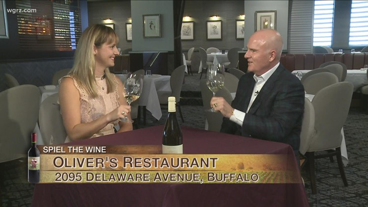 Kevin is joined by Kelsey Christopher to try the Domaine Jolly Chablis for this week's Wine of the Week