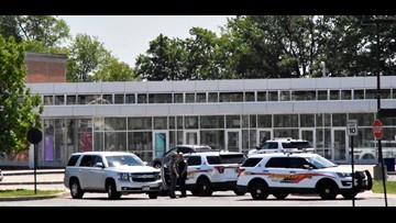Niagara Wheatfield Middle and High Schools shelter in place due to phone threat
