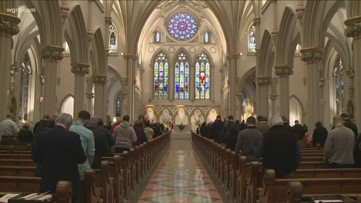 Palm Sunday to go on without palm branches in Western New York