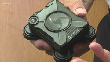 Lockport police chief wants newer body cameras