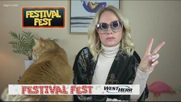 Festival Fest: Nov 30 & Dec 1