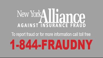 June 29 - New York Alliance Against Insurance Fraud