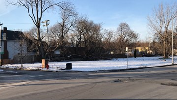 Wait, that's MY HOUSE! Buffalo man claims city wrongfully demolished his home