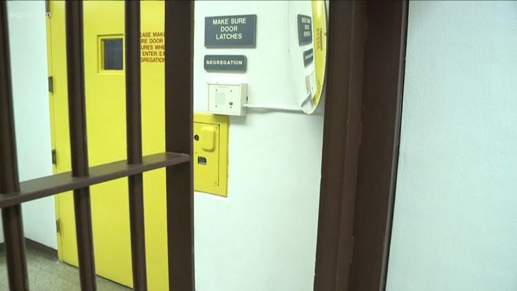 DA moving, judges lagging on bail reform
