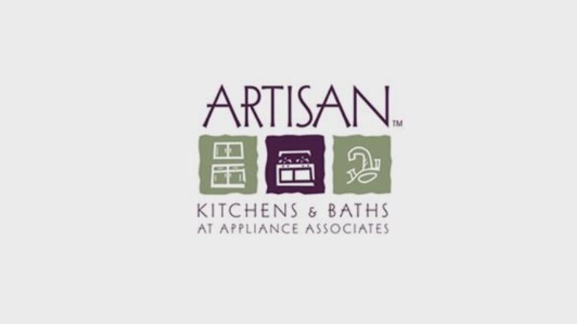April 20 - Artisan Kitchens & Baths