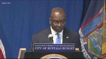Borrowed School Money Balances Buffalo Budget