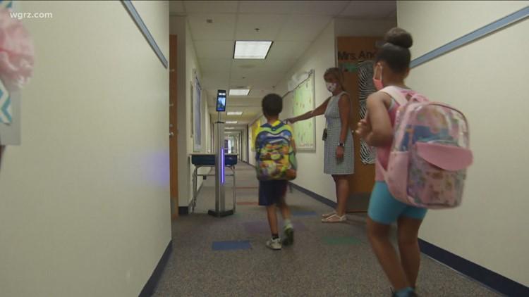 Injunction On Return To Schools Denied