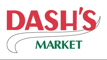 July 6 - Dash's Market