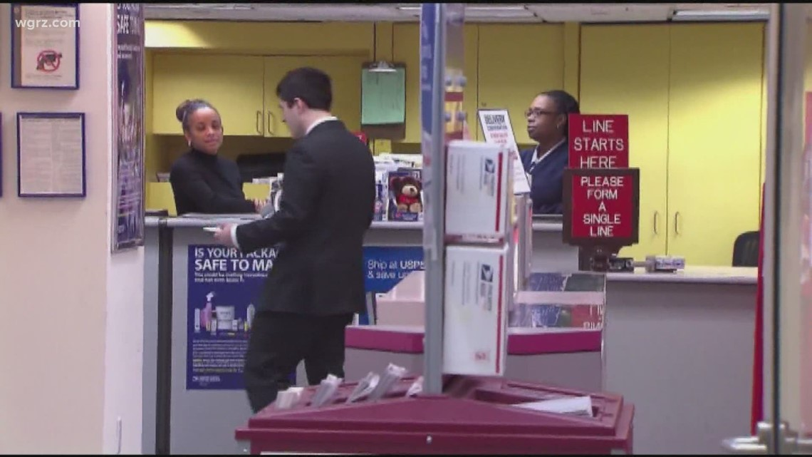 Banks in Post Offices?