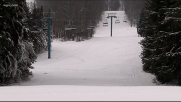 Holimont opens for the season today