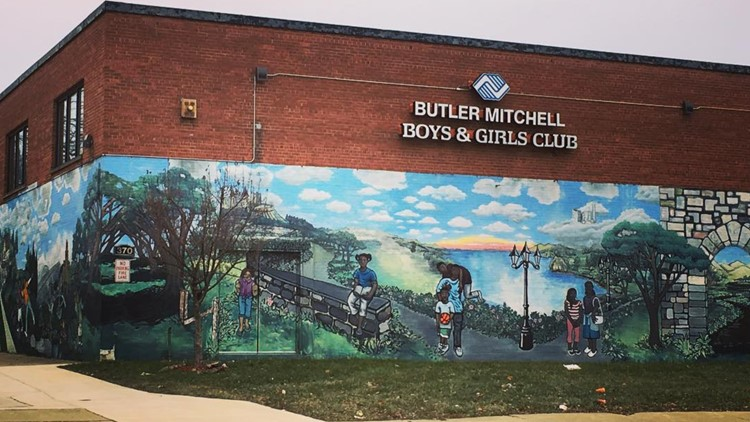 Boys & Girls Club of Buffalo
