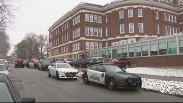 Charges pending against student who made  threat against International Prep School at Grover