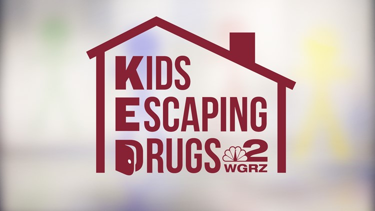Kids Escaping Drugs makes changes during pandemic