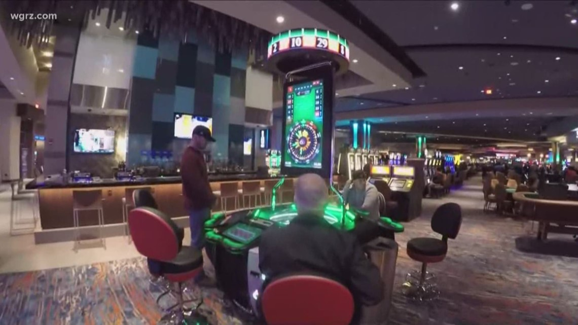 Sports betting vote expected next week
