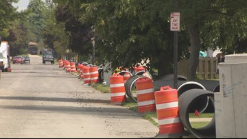 Storm sewer replacement aims to stem periodic floods in Cheektowaga neighborhood