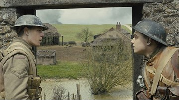 2 the Movies review: '1917' earns well-deserved praise