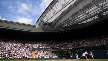 Wimbledon cancelled, British Open could be next