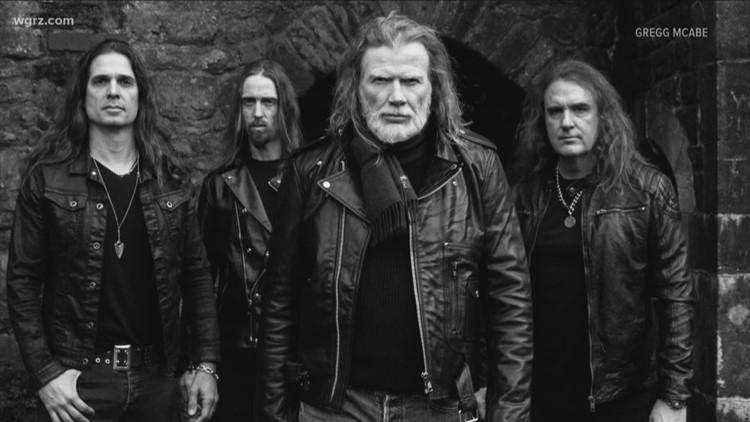 Megadeth & Lamb of God coming June 26th