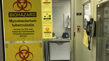 Zeptometrix in Buffalo uses special lab to process virus for COVID-19 diagnostics