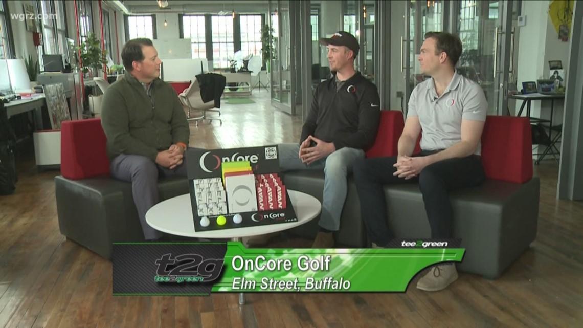Tee 2 Green - OnCore Golf