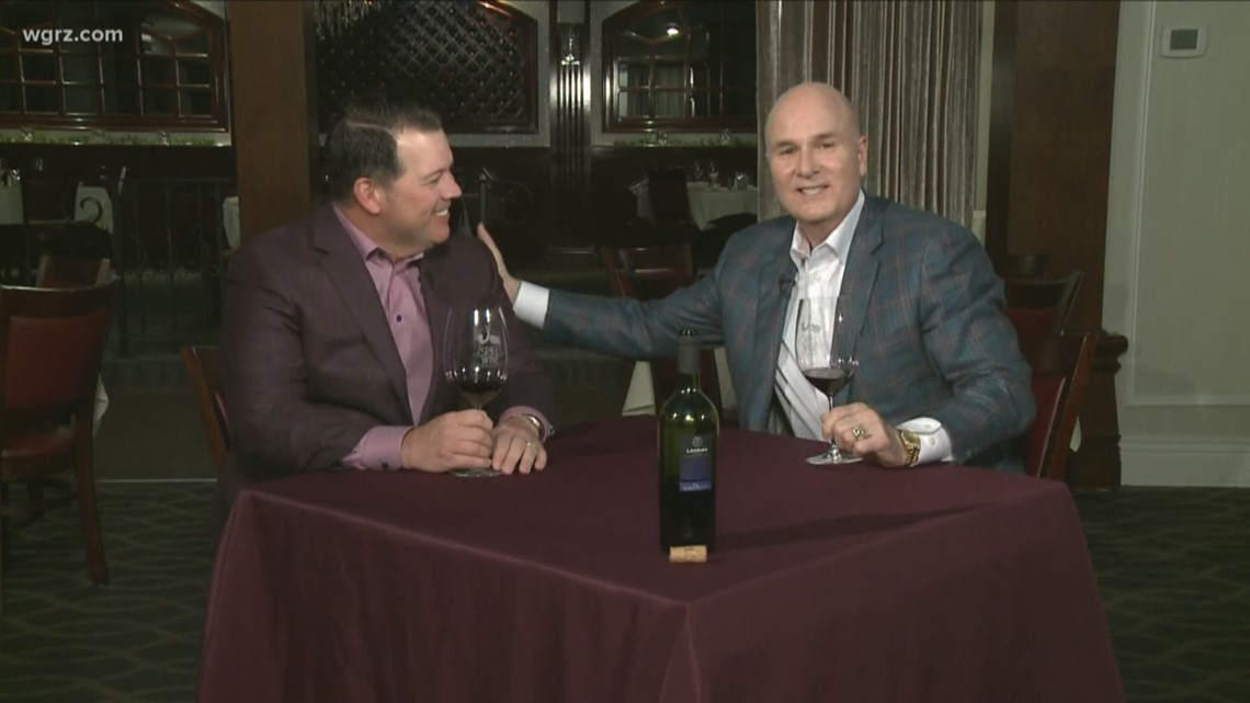 Kevin is joined by Kevin Sylvester to discuss his wine interests