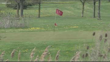Public hearing on former Westwood Country Club site