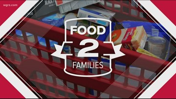 Food 2 Families is back for 2019